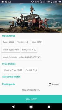Battleworld Tournament screenshot 2