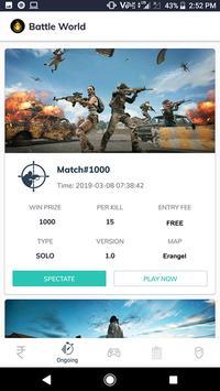 Battleworld Tournament screenshot 3