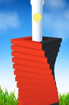 Stack Smash 3D: Helix Blocks Breaker screenshot 2