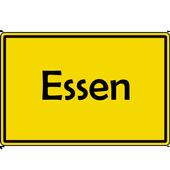 Stadt Essen icon