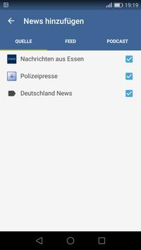 Stadt Essen screenshot 4