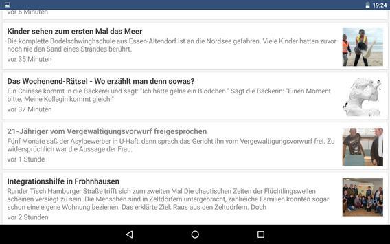 Stadt Essen screenshot 7