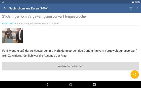 Stadt Essen screenshot 8
