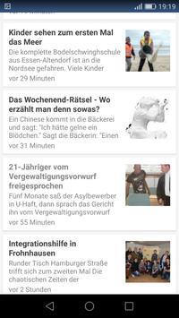 Stadt Essen screenshot 1