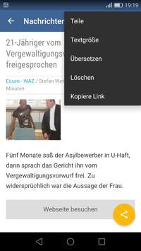 Stadt Essen screenshot 3
