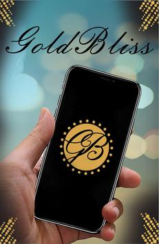 Gold Bliss poster