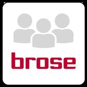 myBrose icon