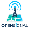 Opensignal 图标