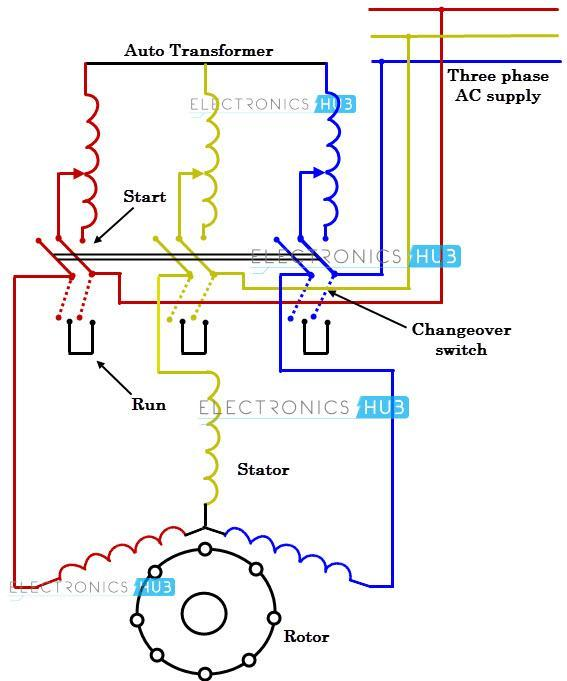 Star delta wiring diagram for Android - APK Download on