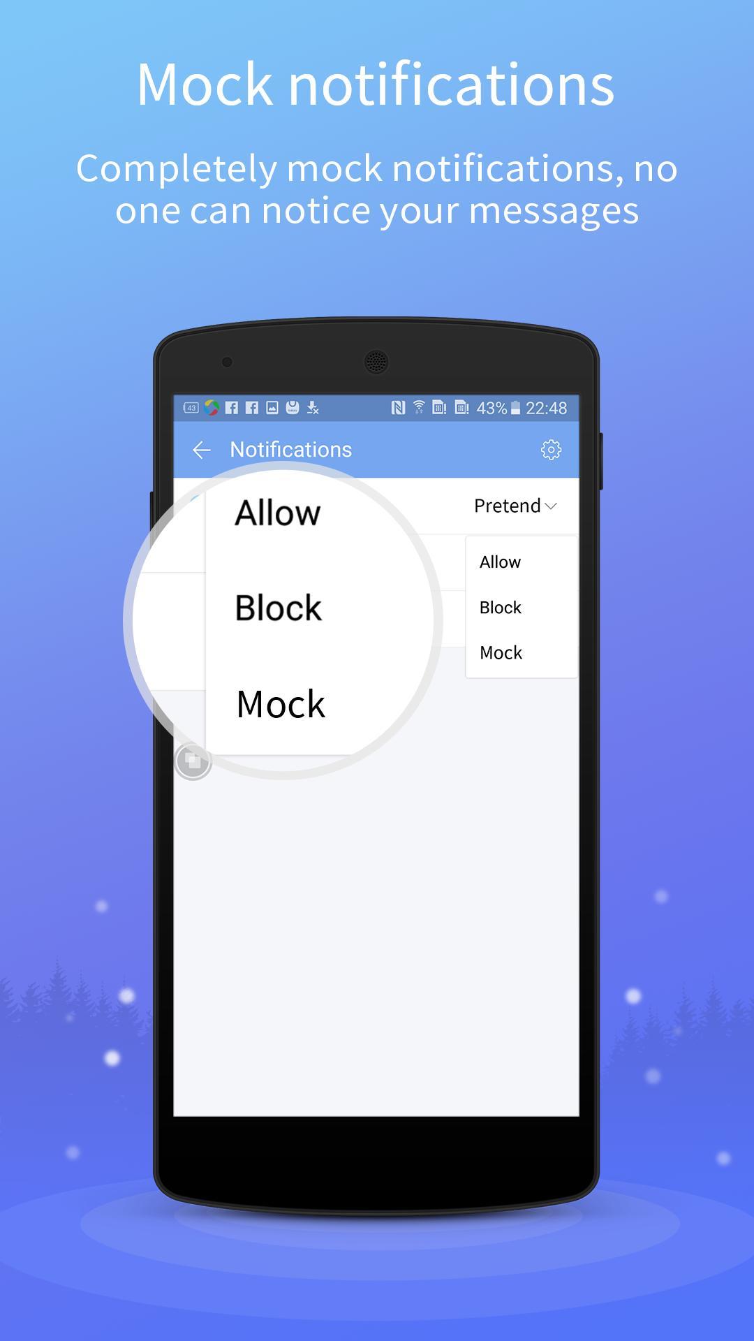 Hide App, Safe Chat – PrivacyHider for Android - APK Download