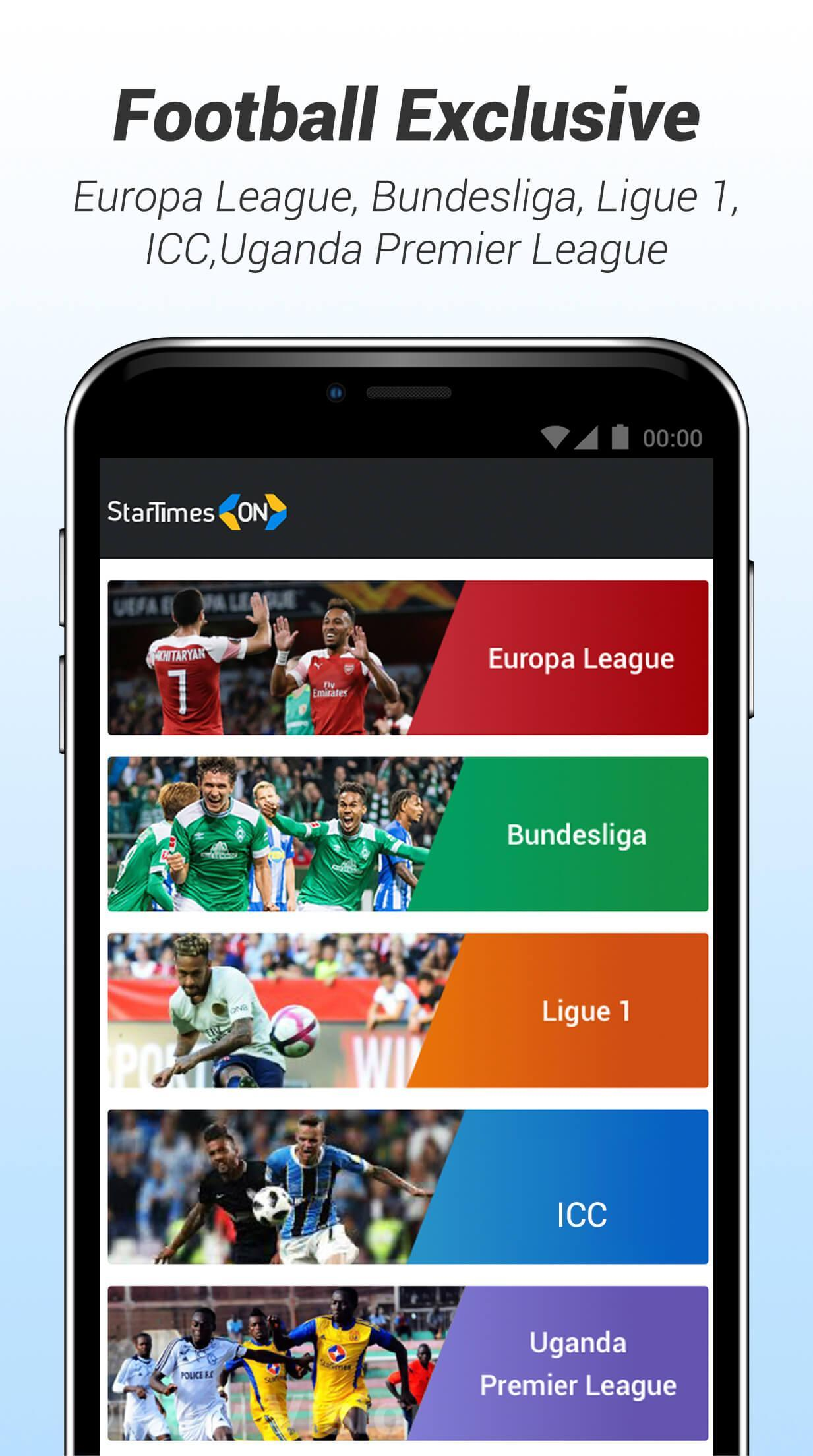 StarTimes for Android - APK Download