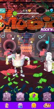 Dance Master : Idle screenshot 7