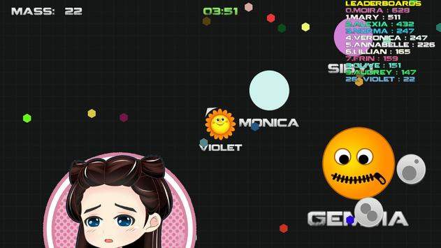 balls.io war screenshot 5