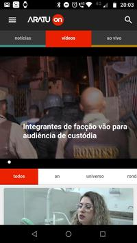 AratuOn screenshot 2