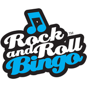 Rock and Roll Bingo icon