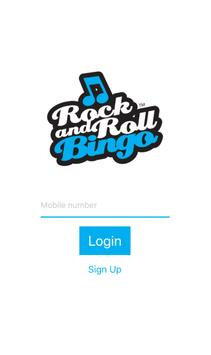 Rock and Roll Bingo screenshot 2