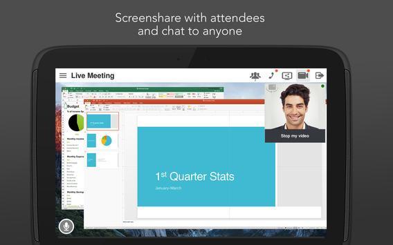 Start Meeting screenshot 10