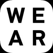 WEAR icon
