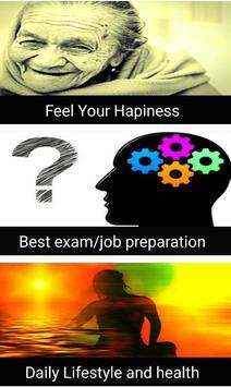 Best  Life Solutions -(Brain Storming ideas) screenshot 1