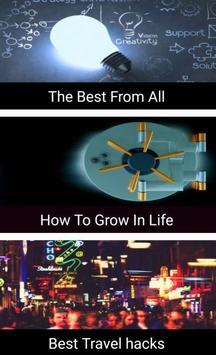 Best  Life Solutions -(Brain Storming ideas) screenshot 4