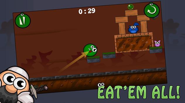 Eat'Em All Free screenshot 3