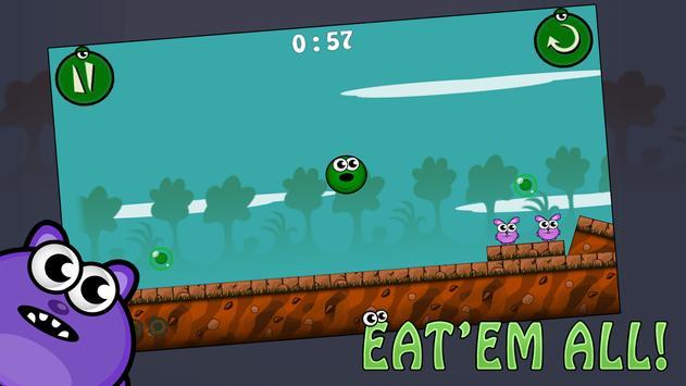 Eat'Em All Free screenshot 5