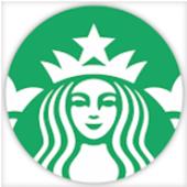 Starbucks® Japan Mobile App icon