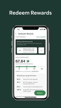 Starbucks Singapore screenshot 4