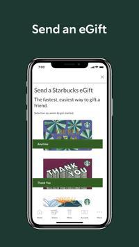 Starbucks Singapore screenshot 7