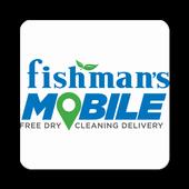 Fishmans Mobile icon