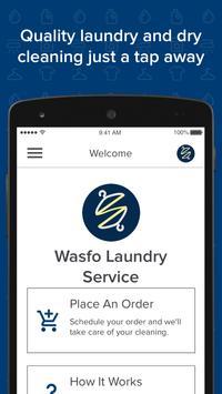 Wasfo poster