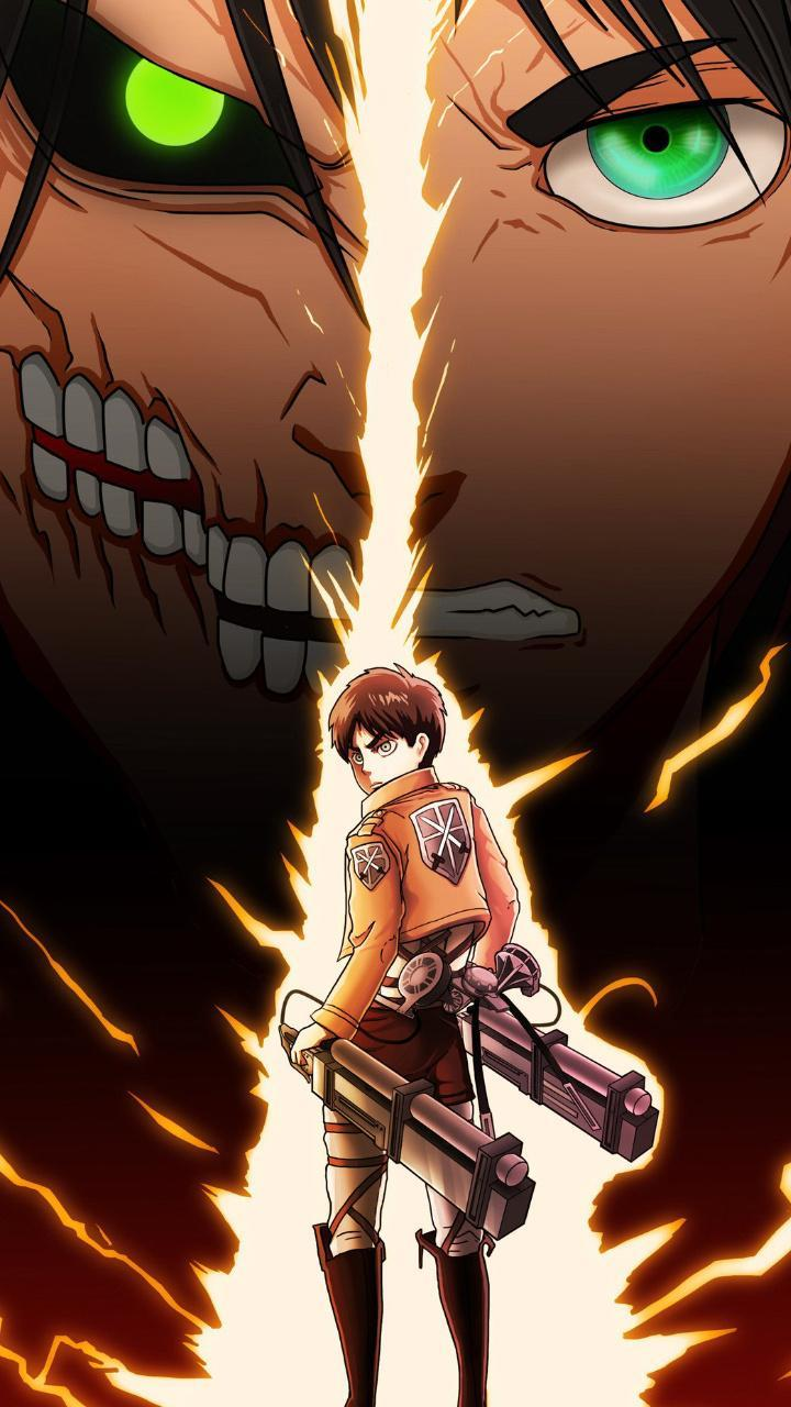 Attack On Titan Wallpaper 2019 For Android Apk Download