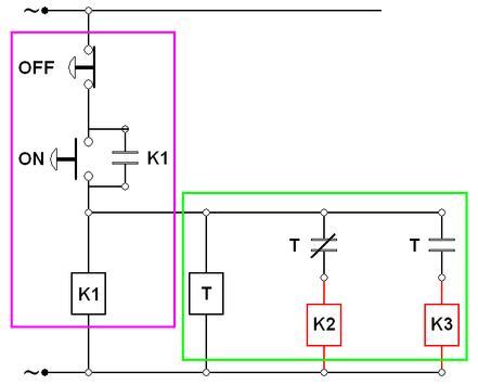 star delta wiring diagram poster star delta wiring diagram screenshot 1