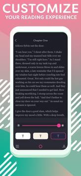 Kiss: Read & Write Romance screenshot 20