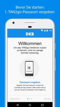 DKB-TAN2go Screenshot 4