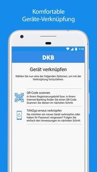 DKB-TAN2go Screenshot 3