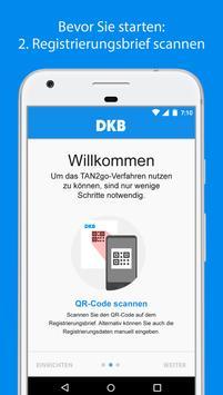 DKB-TAN2go Screenshot 5