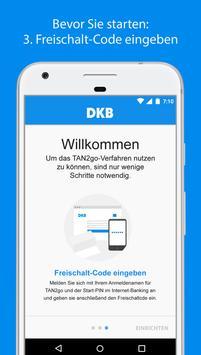 DKB-TAN2go Screenshot 6
