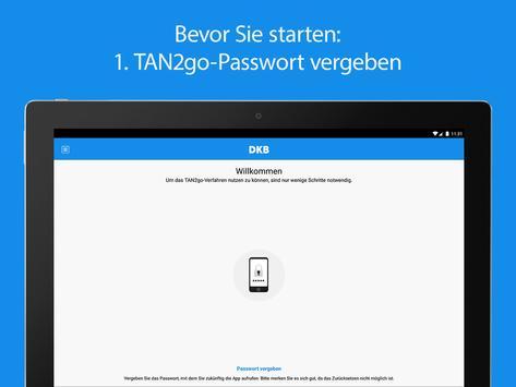 DKB-TAN2go Screenshot 9