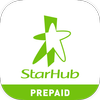 StarHub Prepaid ícone