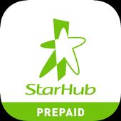 StarHub Prepaid icon