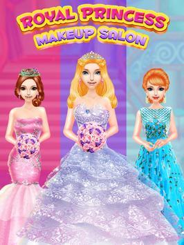 Royal Princess screenshot 1