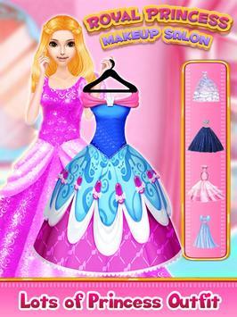 Royal Princess screenshot 6