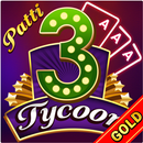Teen Patti Tycoon Gold Indian Poker APK Android