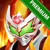 ikon Superhero Fight: Sword Battle - Action RPG Premium