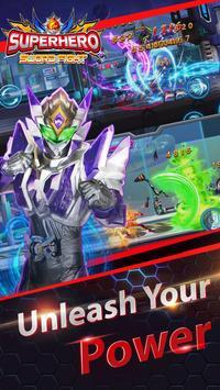 Superhero Fight: Sword Battle - Action RPG Premium plakat