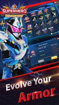 Superhero Fight: Sword Battle - Action RPG Premium screenshot 2