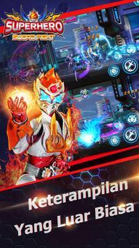 Superheroes Fight: Sword Battle - Action RPG screenshot 11