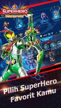 Superheroes Fight: Sword Battle - Action RPG screenshot 12
