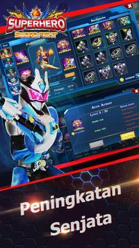 Superheroes Fight: Sword Battle - Action RPG screenshot 13